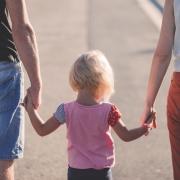 Omgang ouders en kind na echtscheiding